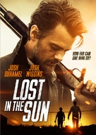 Lost in the Sun - DVD movie cover (xs thumbnail)