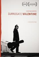 Surrogate Valentine - DVD cover (xs thumbnail)