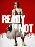 Ready or Not - Movie Cover (xs thumbnail)