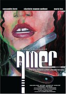 Amer - Movie Poster (xs thumbnail)