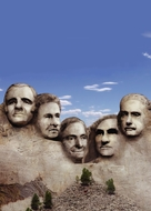 Yo Presidente - Argentinian Key art (xs thumbnail)