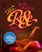 The Rose - Blu-Ray movie cover (xs thumbnail)