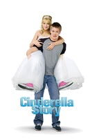 A Cinderella Story - German Movie Poster (xs thumbnail)