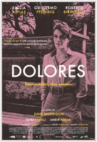 Dolores - Brazilian Movie Poster (xs thumbnail)