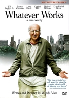 Whatever Works - Movie Cover (xs thumbnail)