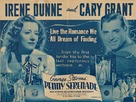 Penny Serenade - Australian Movie Poster (xs thumbnail)