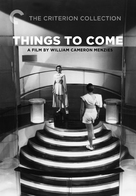 Things to Come - Movie Cover (xs thumbnail)