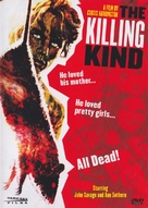 The Killing Kind - DVD cover (xs thumbnail)