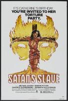 Satan's Slave - Movie Poster (xs thumbnail)