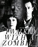 I Walked with a Zombie - Japanese Blu-Ray cover (xs thumbnail)