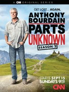 """Anthony Bourdain: Parts Unknown"" - Movie Poster (xs thumbnail)"