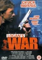 Logan's War - British Movie Cover (xs thumbnail)
