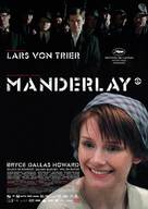 Manderlay - Spanish Movie Poster (xs thumbnail)