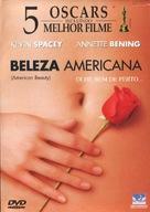 American Beauty - Brazilian DVD movie cover (xs thumbnail)