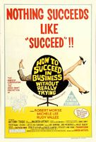 How to Succeed in Business Without Really Trying - Australian Movie Poster (xs thumbnail)