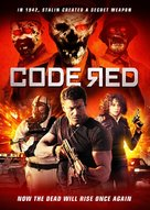 Code Red - Movie Cover (xs thumbnail)