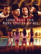 Love Beat the Hell Outta Me - Blu-Ray cover (xs thumbnail)