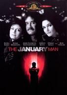 January Man - DVD cover (xs thumbnail)