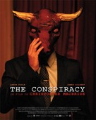 The Conspiracy - French Movie Poster (xs thumbnail)