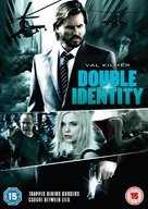 Double Identity - British Movie Cover (xs thumbnail)