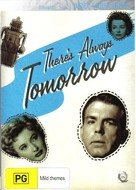 There's Always Tomorrow - Australian Movie Cover (xs thumbnail)