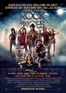 Rock of Ages - German Movie Poster (xs thumbnail)