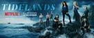 """Tidelands"" - British Movie Poster (xs thumbnail)"
