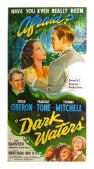 Dark Waters - Movie Poster (xs thumbnail)