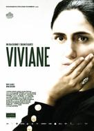 Gett - Italian Movie Poster (xs thumbnail)