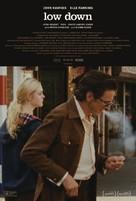 Low Down - Movie Poster (xs thumbnail)