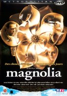 Magnolia - French DVD cover (xs thumbnail)
