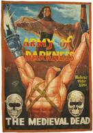 Army Of Darkness - Indian Movie Poster (xs thumbnail)
