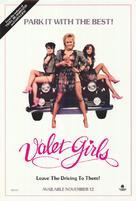 Valet Girls - Movie Poster (xs thumbnail)