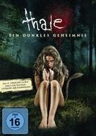 Thale - German DVD cover (xs thumbnail)