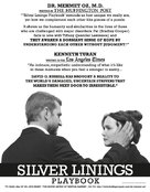 Silver Linings Playbook - For your consideration movie poster (xs thumbnail)