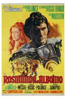 Rosmunda e Alboino - Italian Movie Poster (xs thumbnail)