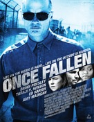 Once Fallen - Movie Poster (xs thumbnail)