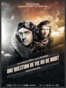A Matter of Life and Death - French Movie Poster (xs thumbnail)