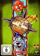 """TaleSpin"" - German DVD cover (xs thumbnail)"
