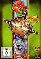 """""""TaleSpin"""" - German DVD movie cover (xs thumbnail)"""