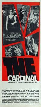 The Cardinal - Movie Poster (xs thumbnail)