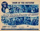 Flash Gordon Conquers the Universe - Movie Poster (xs thumbnail)