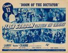 Flash Gordon Conquers the Universe - Movie Poster (xs thumbnail)