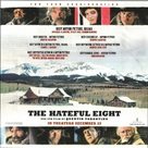 The Hateful Eight - For your consideration movie poster (xs thumbnail)
