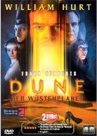 """Dune"" - German DVD movie cover (xs thumbnail)"