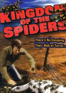 Kingdom of the Spiders - Movie Cover (xs thumbnail)