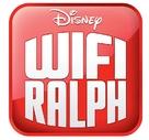 Ralph Breaks the Internet - Brazilian Logo (xs thumbnail)
