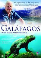 """Galápagos"" - Australian DVD movie cover (xs thumbnail)"
