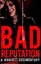 Bad Reputation - Movie Poster (xs thumbnail)