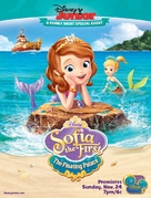 """""""Sofia the First"""" - Movie Poster (xs thumbnail)"""